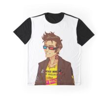 Punky Ten Graphic T-Shirt