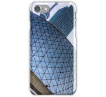Roy Thomson Hall iPhone Case/Skin