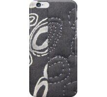 Stitch & Shadow  iPhone Case/Skin