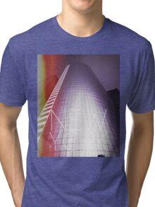 NEW YORK VI Tri-blend T-Shirt