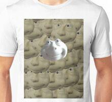 The Botox Tee Unisex T-Shirt