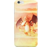 Charizard Phone Case iPhone Case/Skin
