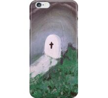 Under The Willow Tree iPhone Case/Skin