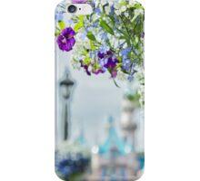 Springtime for Disneyland iPhone Case/Skin