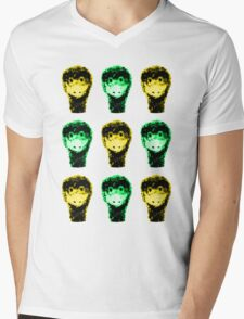 Ophelia The Ostrich - Green T-Shirt