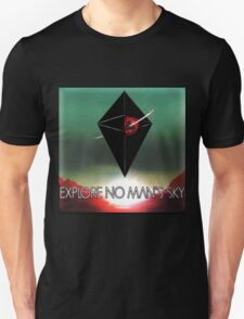 Explore No Man's Sky T-Shirt
