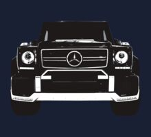 G Wagon Kids Tee
