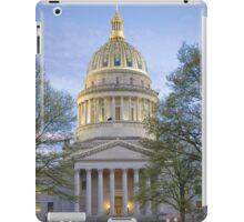 Springtime in West Virginia iPad Case/Skin
