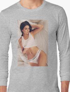 Kendall Jenner Rest Long Sleeve T-Shirt
