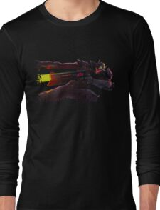 Project Lucian  Long Sleeve T-Shirt