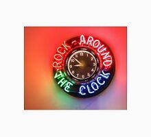 Rock around the clock clock Unisex T-Shirt