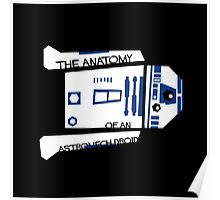 Anatomy of an Astromech Droid Poster