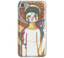 DAISHI iPhone Case/Skin