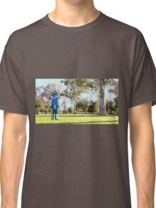Blue-Bot Classic T-Shirt