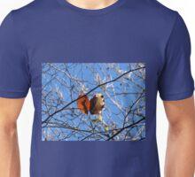 Last Leaves  Unisex T-Shirt