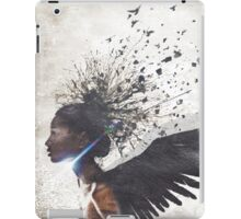 paragon 2 iPad Case/Skin