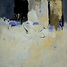 abstract 4461101 by calimero