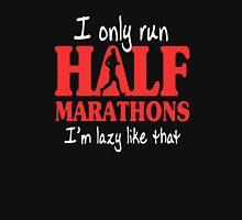 Marathon Runners Unite Unisex T-Shirt