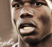 Paul Pogba Sticker