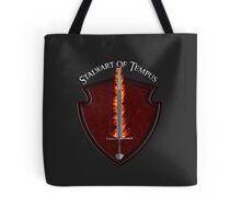 D&D Tee - Stalwart of Tempus Tote Bag