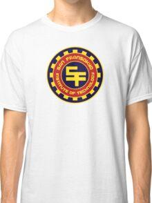 Nerd School Classic T-Shirt