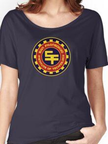 Nerd School Women's Relaxed Fit T-Shirt