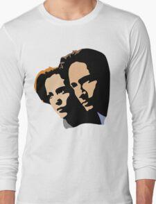 Mulder and Skully T-Shirt