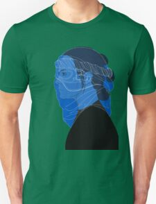 Chosen girl Unisex T-Shirt