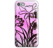 Stained Glass Life iPhone Case/Skin