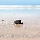 Believe by Melissa Dickson