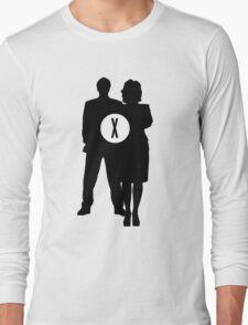 Skully and Mulder T-Shirt