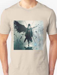 Sasuke Akatsuki T-Shirt