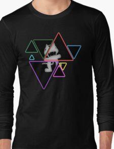 Another cool EDM design :D Long Sleeve T-Shirt
