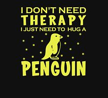 PENGUIN THERAPY Unisex T-Shirt