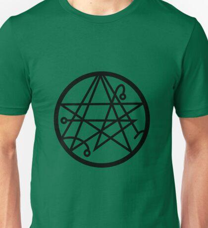 Cthulhu - Sigil of the Gateway Unisex T-Shirt