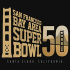 Super Bowl 50 III by Jimmy Rivera