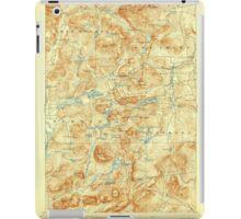 New York NY Paradox Lake 148185 1897 62500 iPad Case/Skin