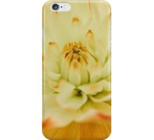 The Yellow Flower iPhone Case/Skin
