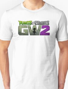 Plants vs. Zombies: Garden Warfare 2 T-Shirt