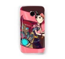 Every Girl is Capable Samsung Galaxy Case/Skin