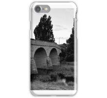 Richmond Bridge Tasmania iPhone Case/Skin