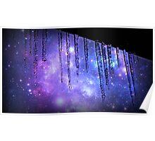 Frigid Galaxy  Poster