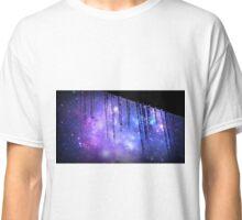Frigid Galaxy  Classic T-Shirt