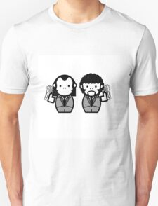Pulpy Fiction T-Shirt