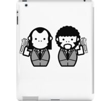 Pulpy Fiction iPad Case/Skin