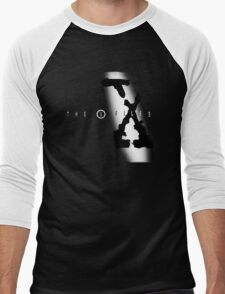 The X-Files TV Logo T-Shirt