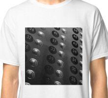 endless elevator Classic T-Shirt