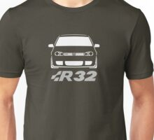 MKIV Golf R32 Front Unisex T-Shirt