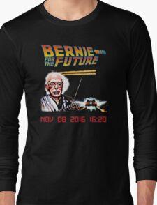 Bernie to the Future T-Shirt