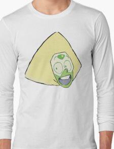 No!! Long Sleeve T-Shirt